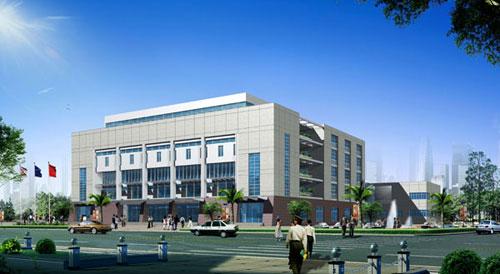 东莞市建筑设计院有限公司